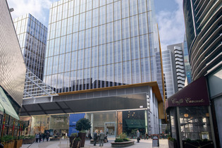 Westfield Europe - M7 Offices