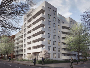 HBS awarded Acton Gardens 7.1