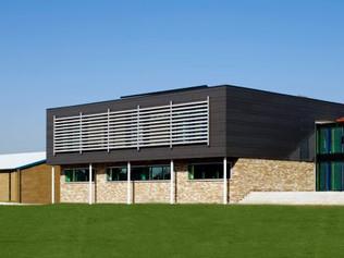 Ellen Wilkinson School for Lakehouse