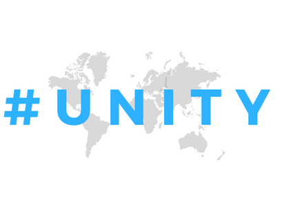 Uniting People Around a Shared Identity and Common Agenda