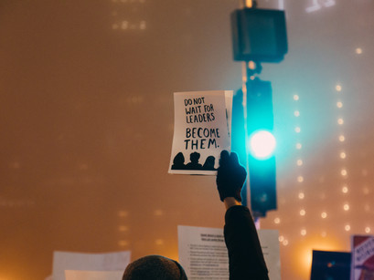 how to change the world: what makes a great campaign?