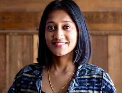 Abi Ramanan wins Unilever Young Entrepreneurs Award