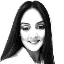 Isha Sharma (Sponsorships Lead)