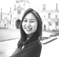 Antonia Heng (Impact Officer)