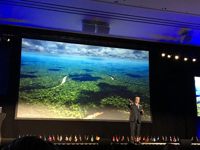 We Must Change, We Can Change, We Will Change – Takeaways from Al Gore's Climate Reality Leadership