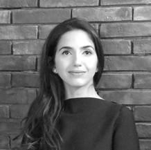 Meghna Mann (Impact Officer)