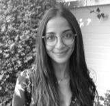 Lara Gheriani (Operations Manager)