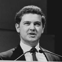 Rory Daniels (Community Lead)