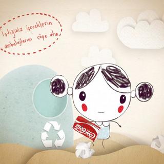 Coca Cola / Corporate Movie