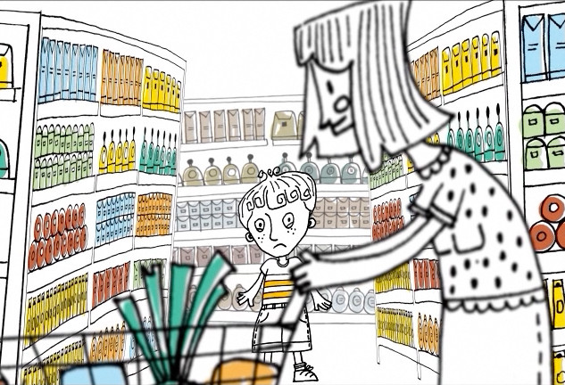 Tohum Autism Foundation / Animation Video