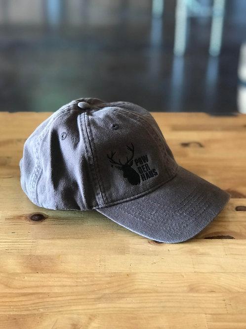 Dad Hat - Brown