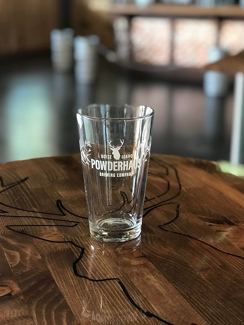 PHBC Pint Glass
