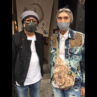 2020.10/31 広報活動 名古屋