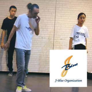 2019.7/20 J-Blue Dance 練習会 & 講義