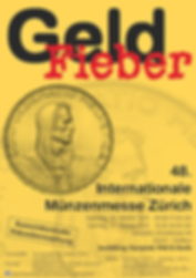 Internationale Münzenmesse Zürich