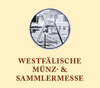 Westfälische Münz- & Sammlermesse Dortmund