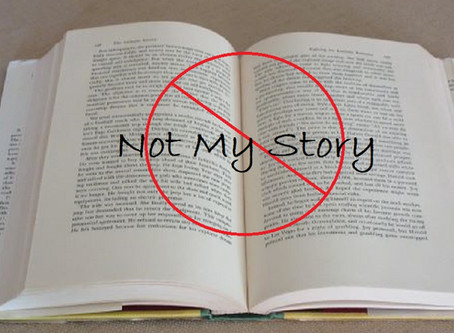 That's not My Story!