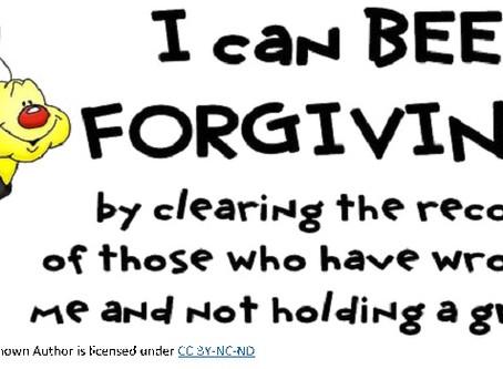 The Paradox of Forgiveness