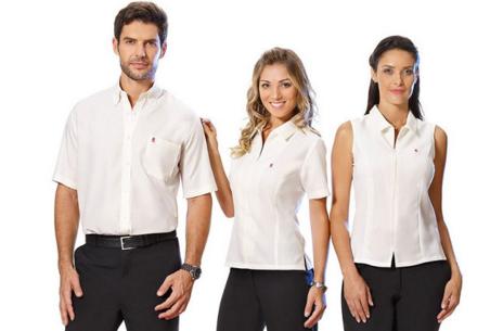 uniforme administrativo