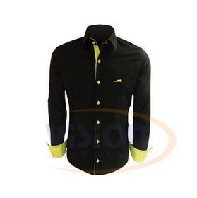 camisa social masculina 2