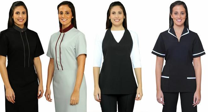 uniformes femininos 4