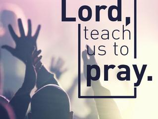 Worship & Prayer and other fun stuff :)
