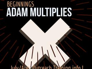 Adam Multiplies // Outreach Tune-Up