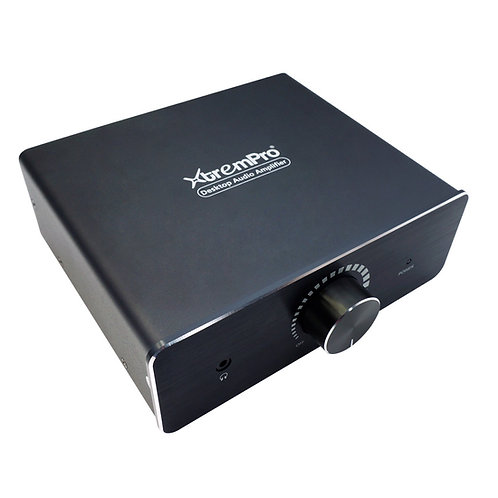 XtremPro 11111 DESKTOP AMP&DAC 22W(UL)