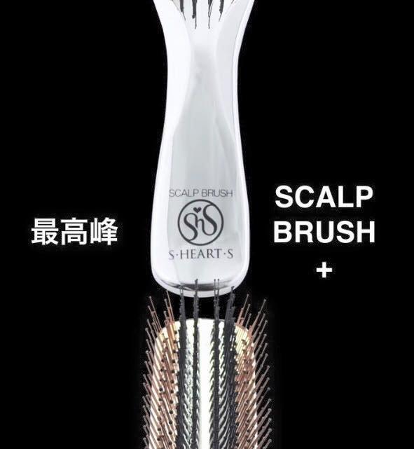 scalp brush marseille
