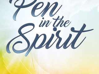 Pen in the Spirit