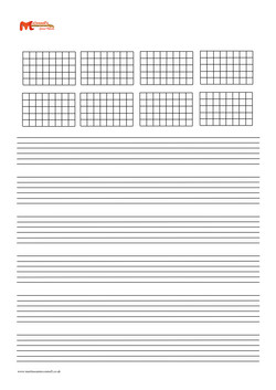 chord chart and tab combination