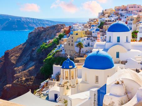 8 lý do nhà đầu tư đổ xô đầu tư bất động sản Hy Lạp