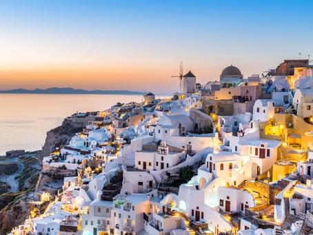 Những đổi mới về chính sách và quy trình nộp hồ sơ Golden Visa Hy Lạp 2020