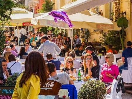 5 lý do khiến Hy Lạp thu hút khách du lịch và dân nhập cư