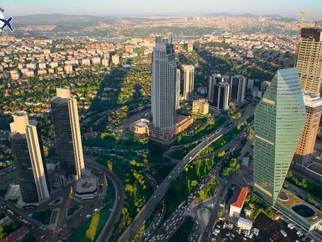 Đầu tư vào bất động sản Thổ Nhĩ Kỳ được những gì?