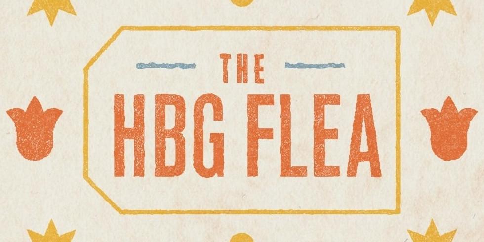 HBG Flea June!