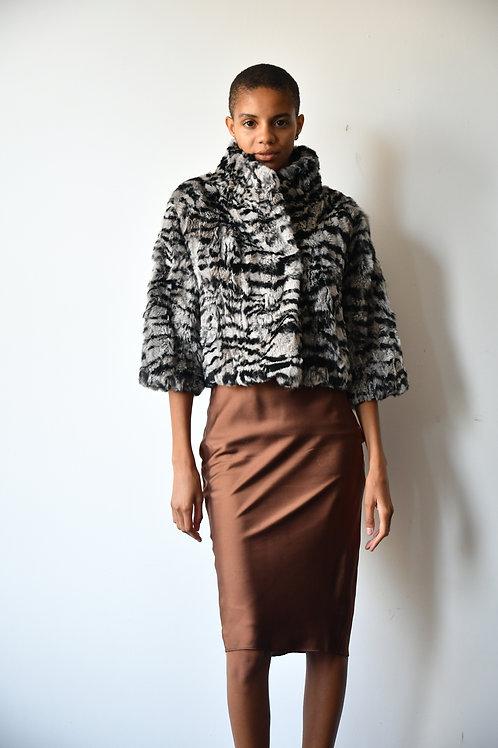 The Zebra Jacket