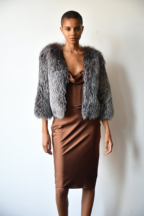 The Silver Fox Jacket