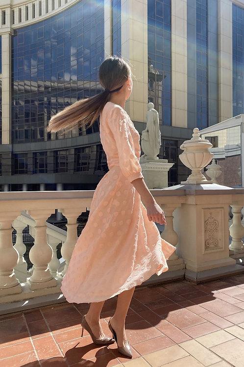 Платье в стиле New Look из 100% ХЛОПКА