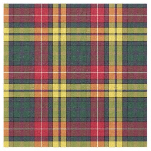 Wool Premium Buchanan Ancient Tartan Kilt