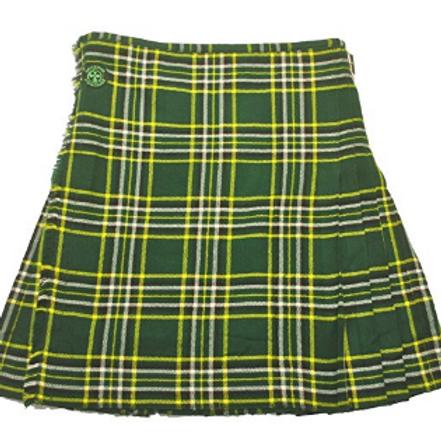 American Highlander Women's Irish National