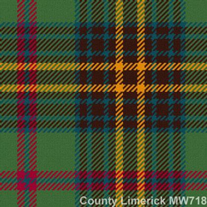 County Limerick Tartan