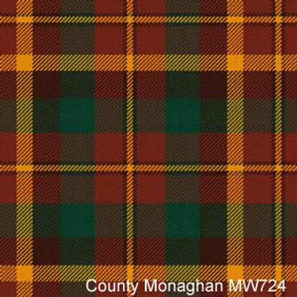 County Monaghan Tartan