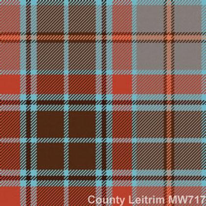 County Leitrim Tartan