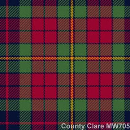 County Clare Tartan