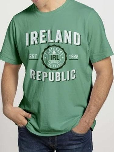 Ireland Republic TShirt