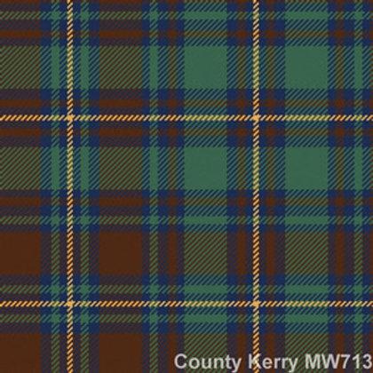 County Kerry Tartan