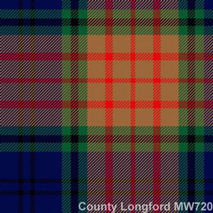 County Longford Tartan