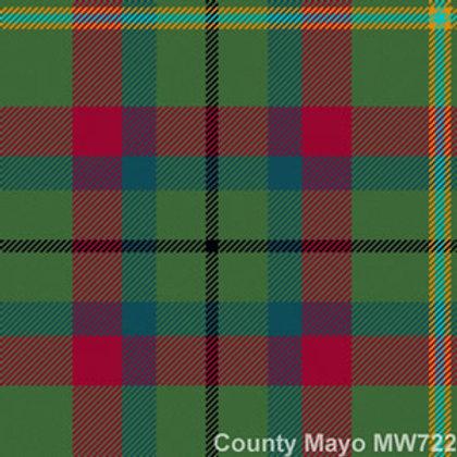 County Mayo Tartan