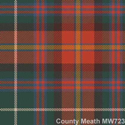 County Meath Tartan
